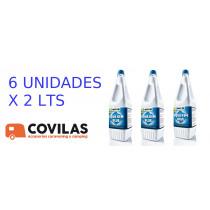 Aqua Kem Blue 2 Litros X 6u