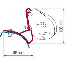Kit adaptador F-35 pro Renault