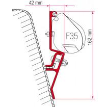 Kit adaptador F-35 pro VW T3