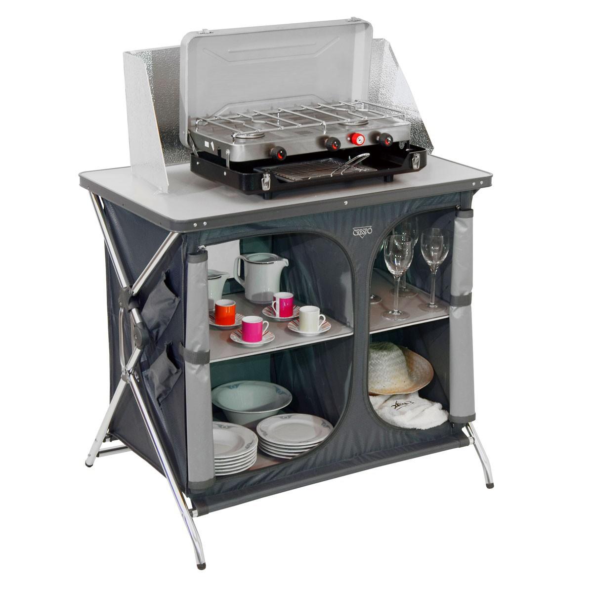 Mueble de cocina camping - Cocina camping carrefour ...
