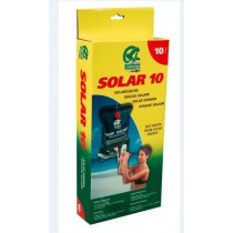Ducha solar 20 lts.